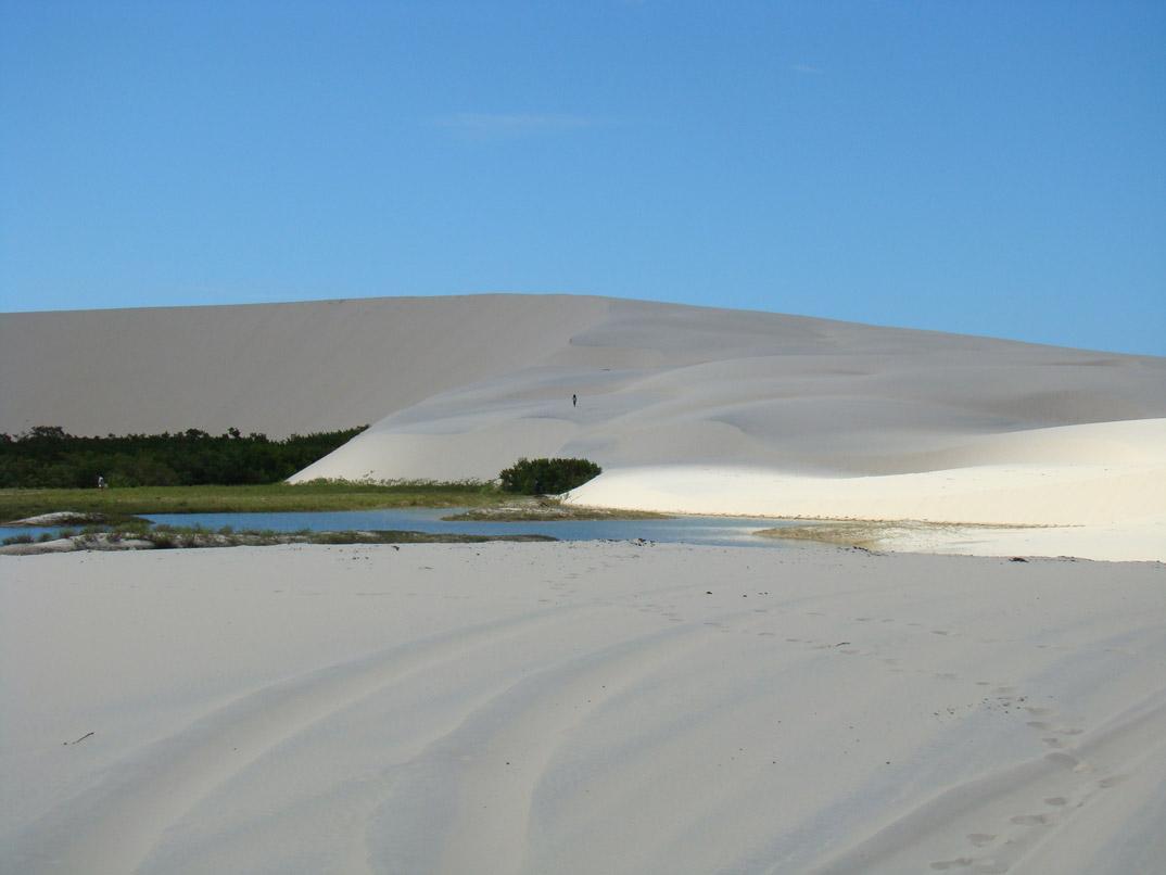 Praias de Camucim - Ceará - por FlavioCosta