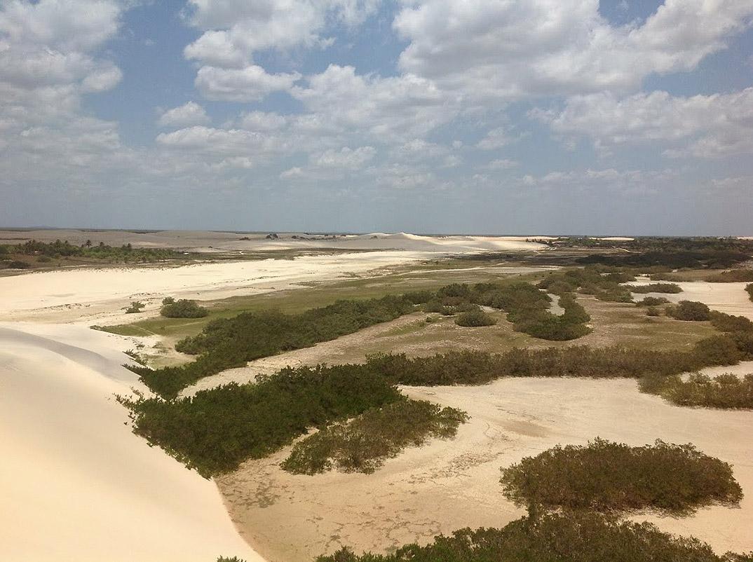 Praias de Camucim - Ceará - por marcelo-p