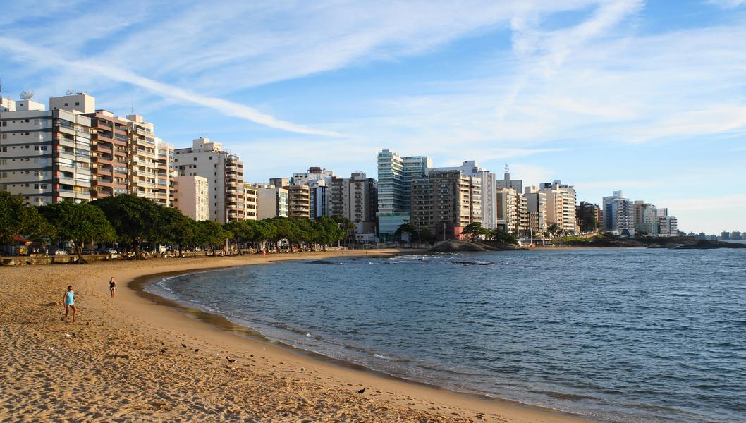 Praias de Guarapari - Espírito Santo
