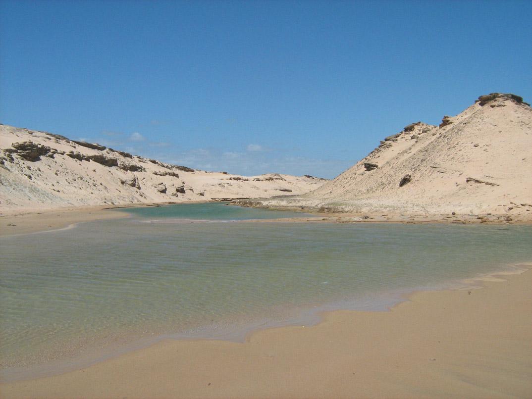 Praias de Paracuru - Ceará - por Marilia-Boos
