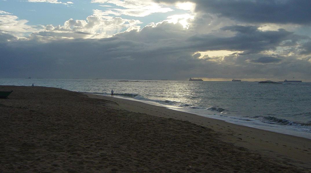 Praias de Vila Velha – Espírito Santo