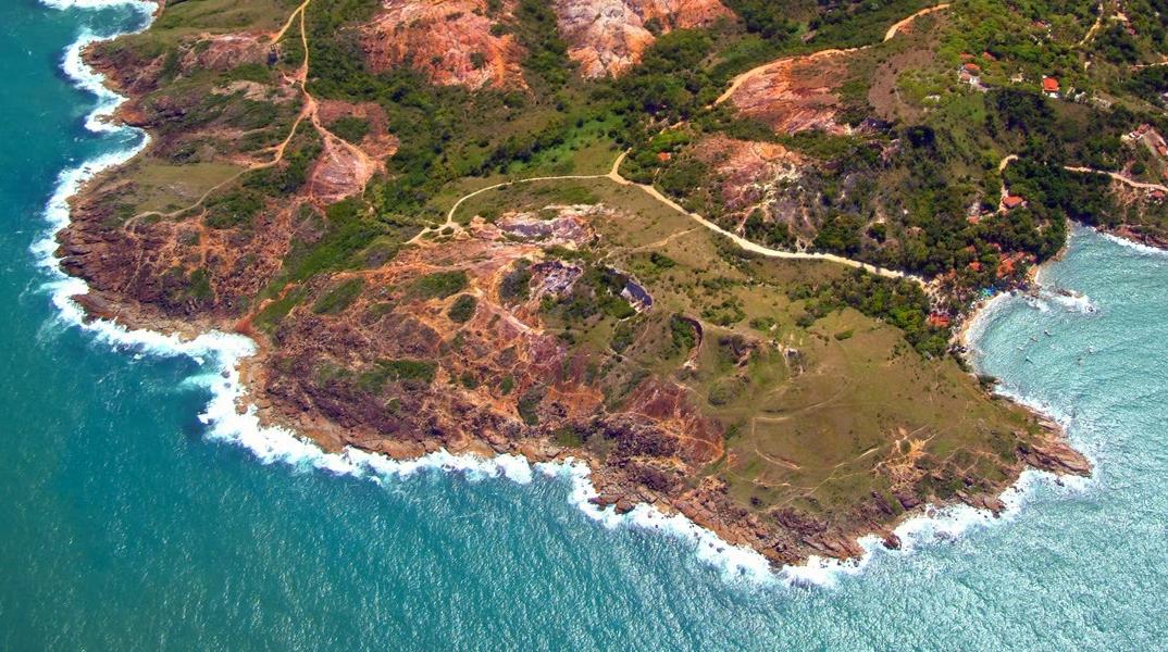 Praias de Cabo de Santo Agostinho – Pernambuco