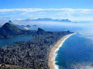 Praias do Rio de Janeiro