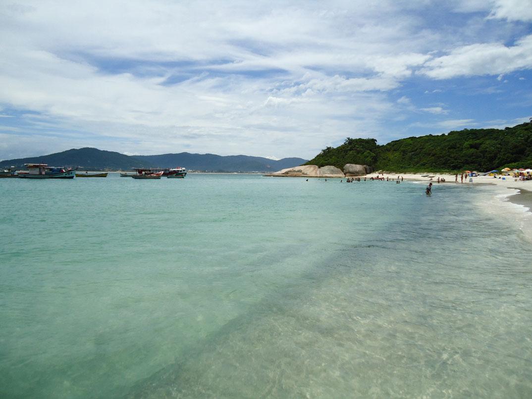 Ilha do Campeche - SC - por EdersonLencina