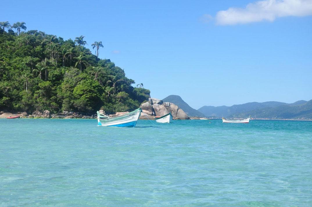 Ilha do Campeche - SC - por Liam-Murphy