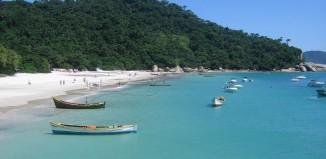 Ilha do Campeche - SC - por hermannmondl