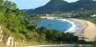 Praia do Estaleiro - SC - por Juca-Lodetti