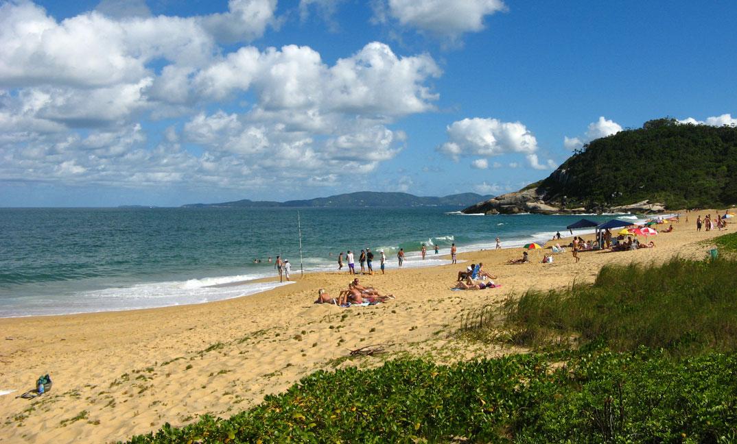 Praia do Pinho - SC - por Joannis-Mihail-Moudatsos