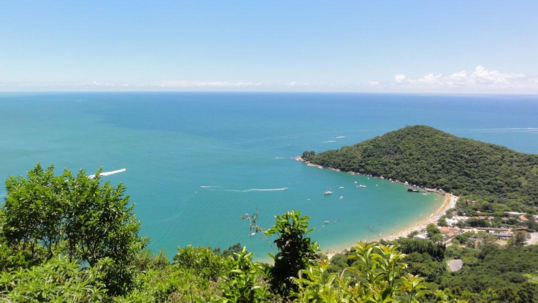 Praias de Balneário Camburiu – SC - por Celio-Saito