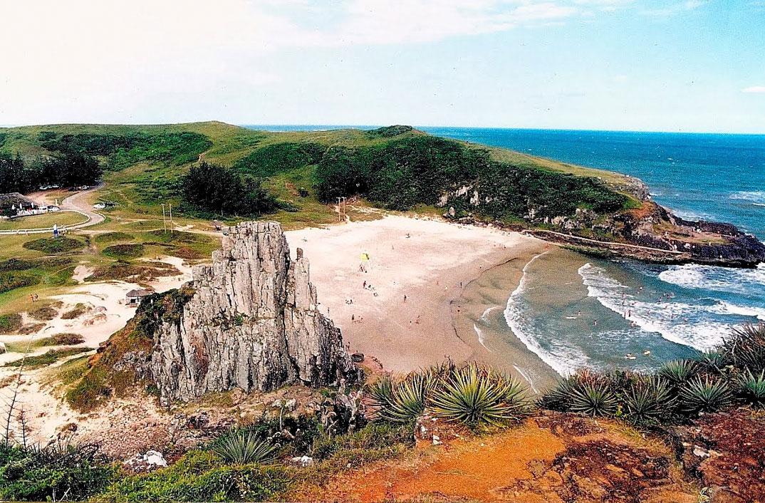 Praias de Balneário Camburiu – SC - por pedro-jose-m-warenycia