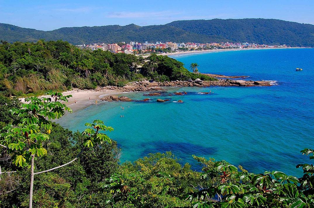 Praias de Bombinhas - por Carlos-Colonetti-Neto