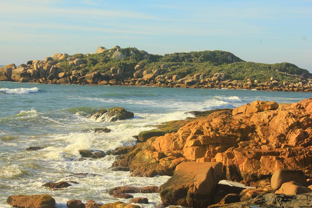 Praias de Farol de Santa Marta - por Edhy-Satiro