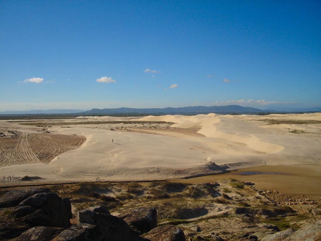 Praias de Farol de Santa Marta - por Gabriel-Z-Guedes