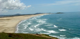 Praias de Farol de Santa Marta - por Getulio-Rainer-Vogetta