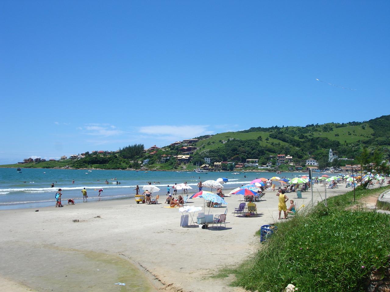 Praias de Garopaba - por perco10