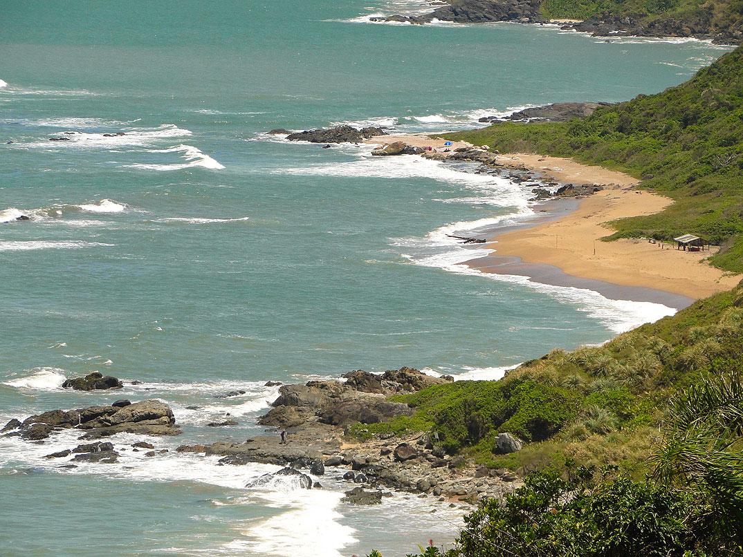 Praias de Penha - SC - por Gebest