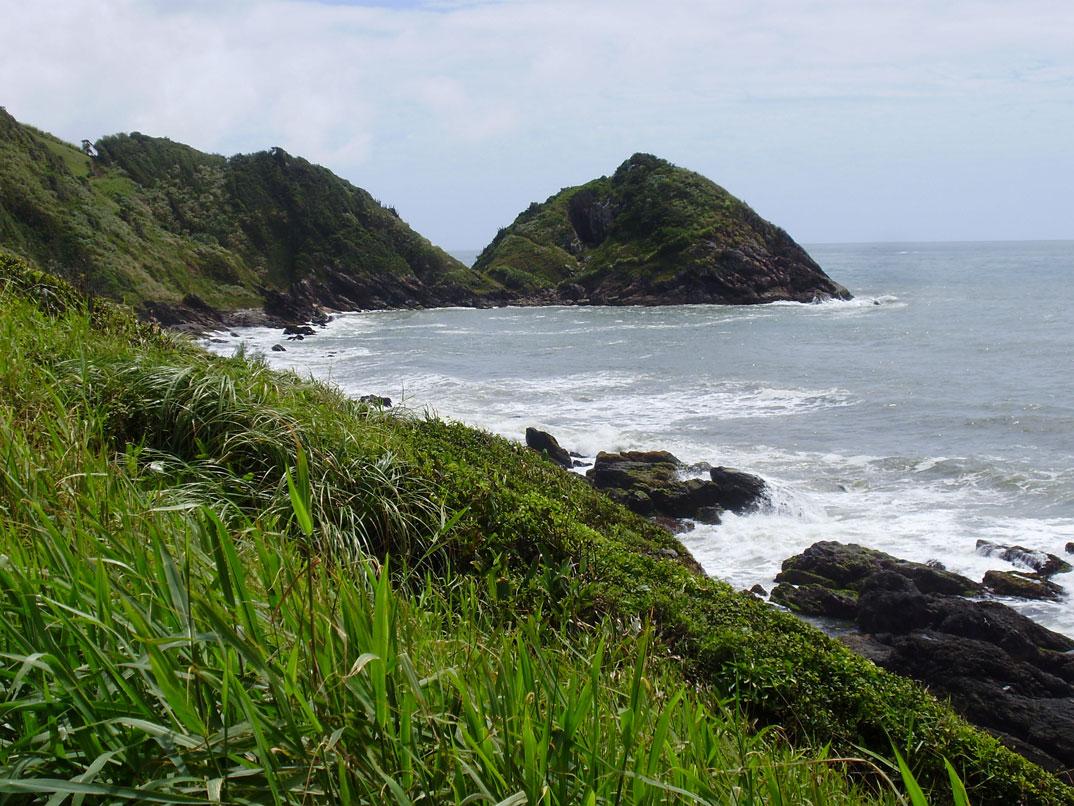 Praias de Penha - SC - por Kathia-Erzinger-Prox