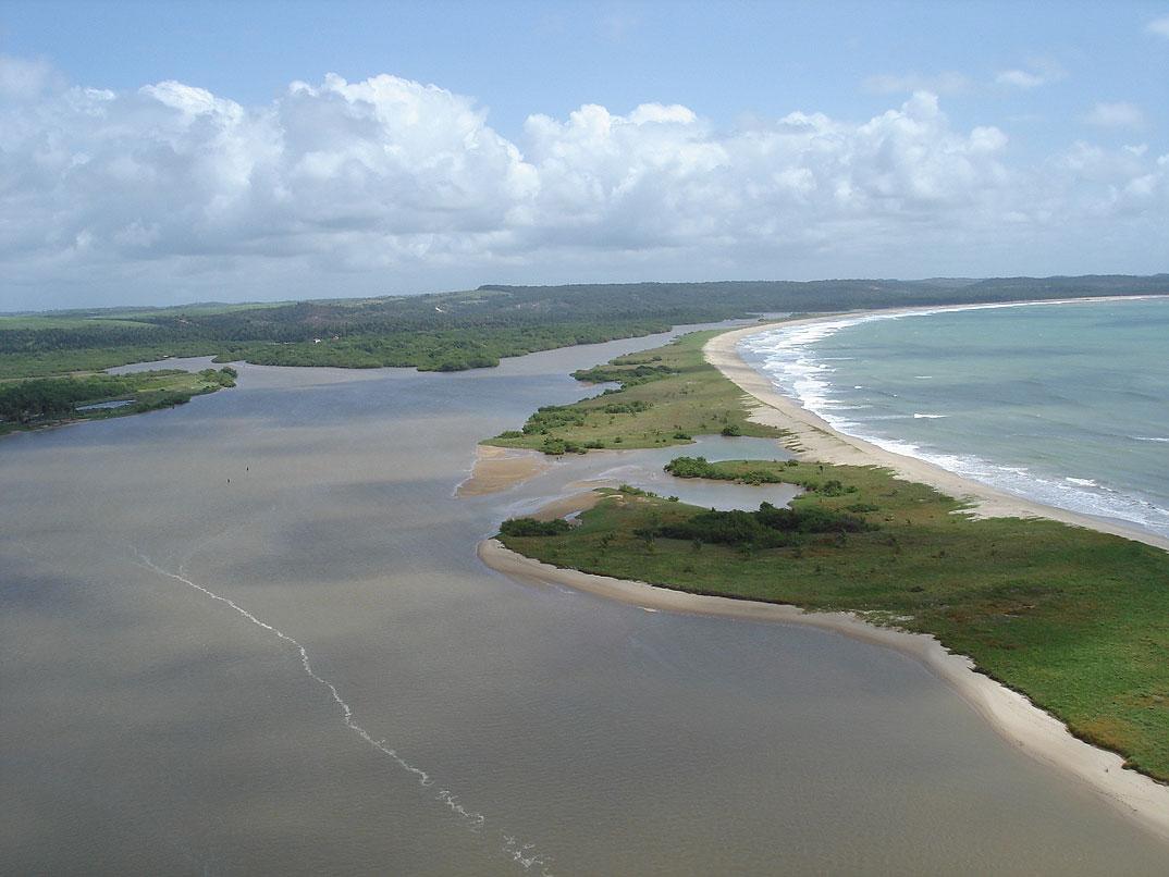 Praias de São Jose da Coroa Grande - por Fernando_Lucas