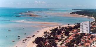 Praias de São Jose da Coroa Grande - por Sv-Cesar