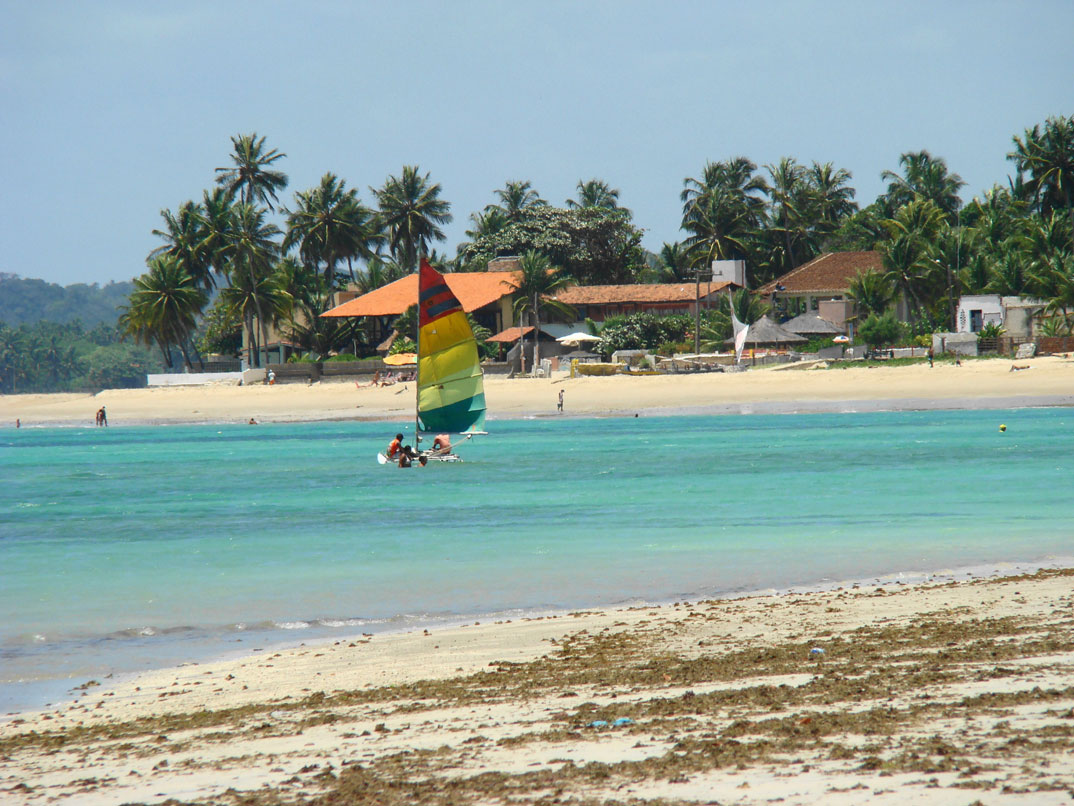 Praias de Tamandaré - Pernambuco - pot Praias de Tamandaré - Pernambuco - por aelontra