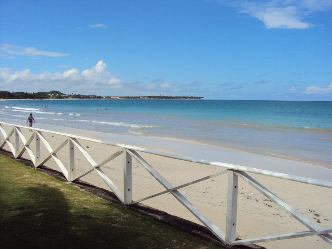 Praias de Tamandaré - Pernambuco - por juniorvalenca