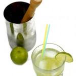 Lemon Rum