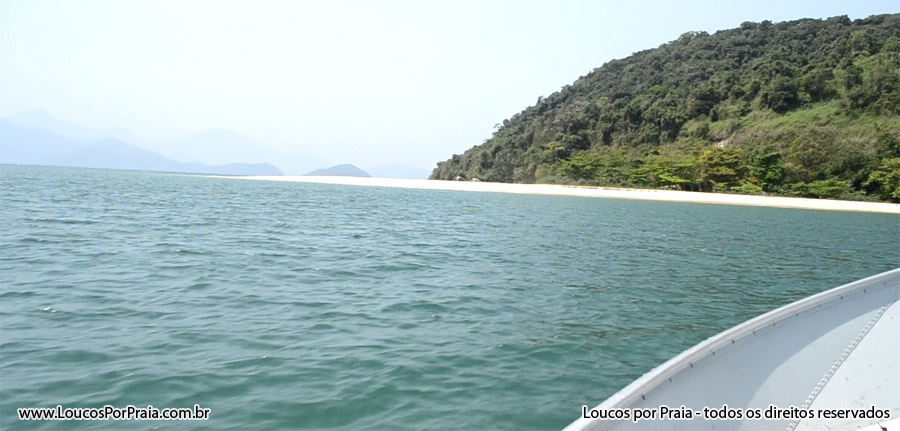 Ilha do Prumirim - Ubatuba