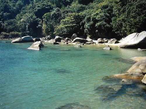 Praia da Enseada – Ubatuba