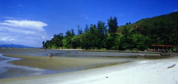 Praia da Enseada – São Sebastião