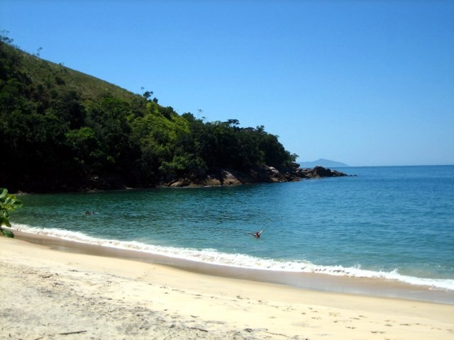 Praia da Figueira – Ubatuba