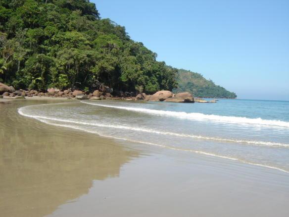 Praia da Lagoinha – Ubatuba