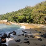 Praia da Raposa – Ubatuba