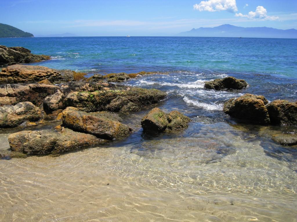 Praia do Cedro – Ubatuba