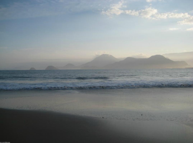 Praia do Engenho – Ubatuba