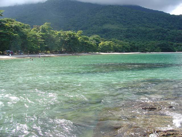 Praia do Félix – Ubatuba