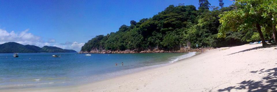 Praia do Pulso – Ubatuba