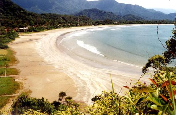 Praia Dura – Ubatuba