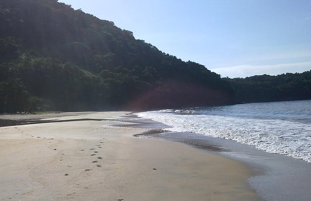 Praia Ponta Aguda – Ubatuba