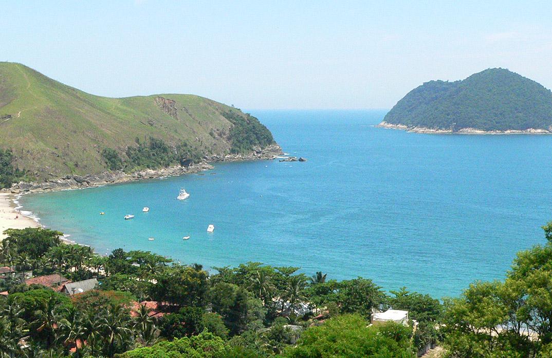 Praia Toque-Toque Grande – São Sebastião