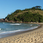 Praia Vermelha do Norte – Ubatuba
