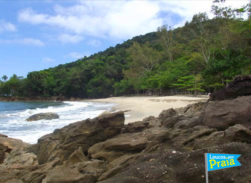 Praia do Camburi – Guarujá