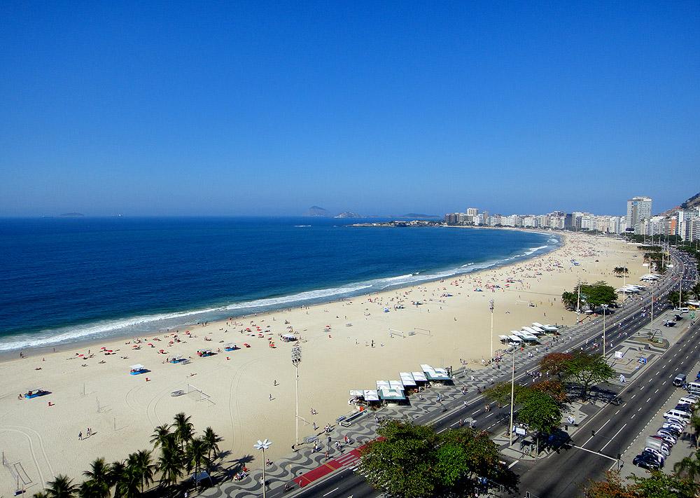 Praia Ipanema por-vimavidaapasseio