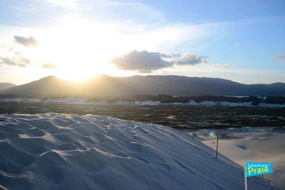 Joaquina - Praia de Florianopolis - por Loucos por Praia