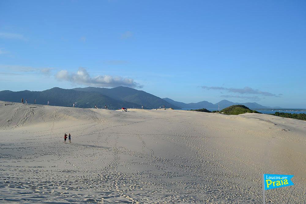 Praia da Joaquina - Florianopolis - por Loucos por Praia