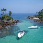 Ilha Botinas - Angra dos Reis