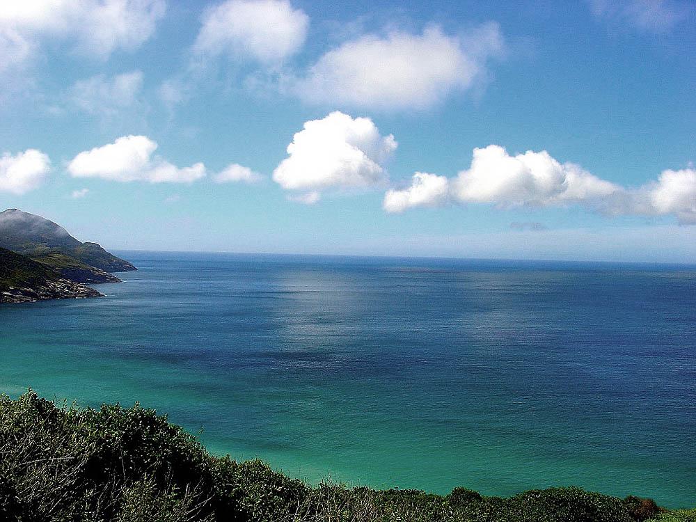 Praia Brava - Arraial do Cabo - por guascatur