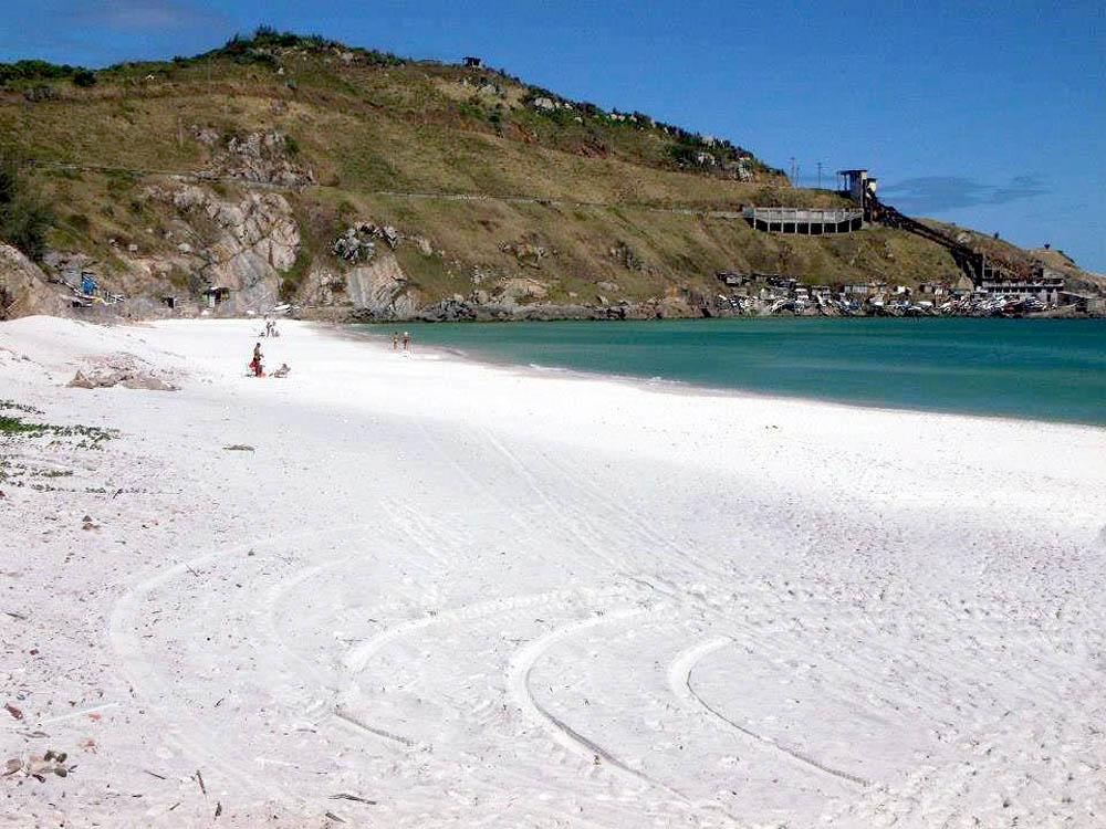 Praia Grande - Arraial do Cabo - por portalraj