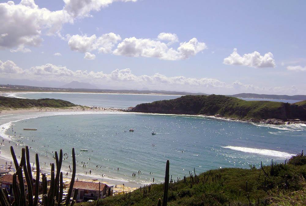 Praia das Conchas - Cabo Frio - por dohoczki