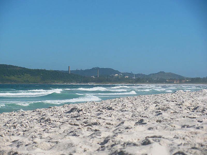 Praia do Foguete - Cabo Frio - por trevodeouro