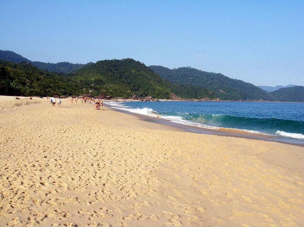 Praia do Meio - Trindade - por F@bio-Amaral